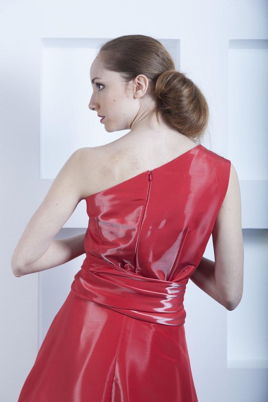 Increíble Almacén Vestido De Dama Cresta - Colección del Vestido de ...